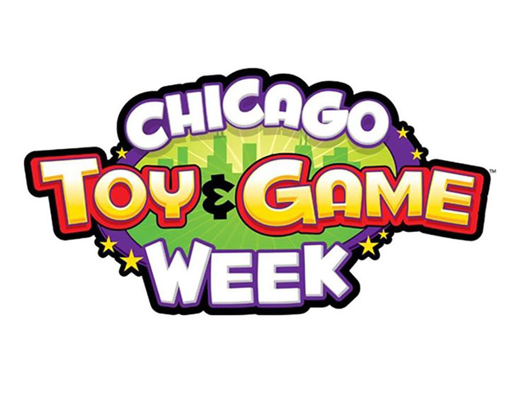 Bakugan at Chicago Toy and Game Fair
