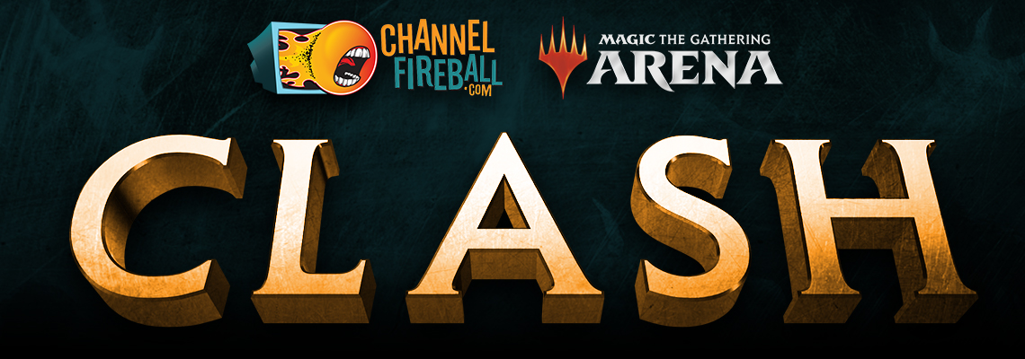 ChannelFireball Clash Series