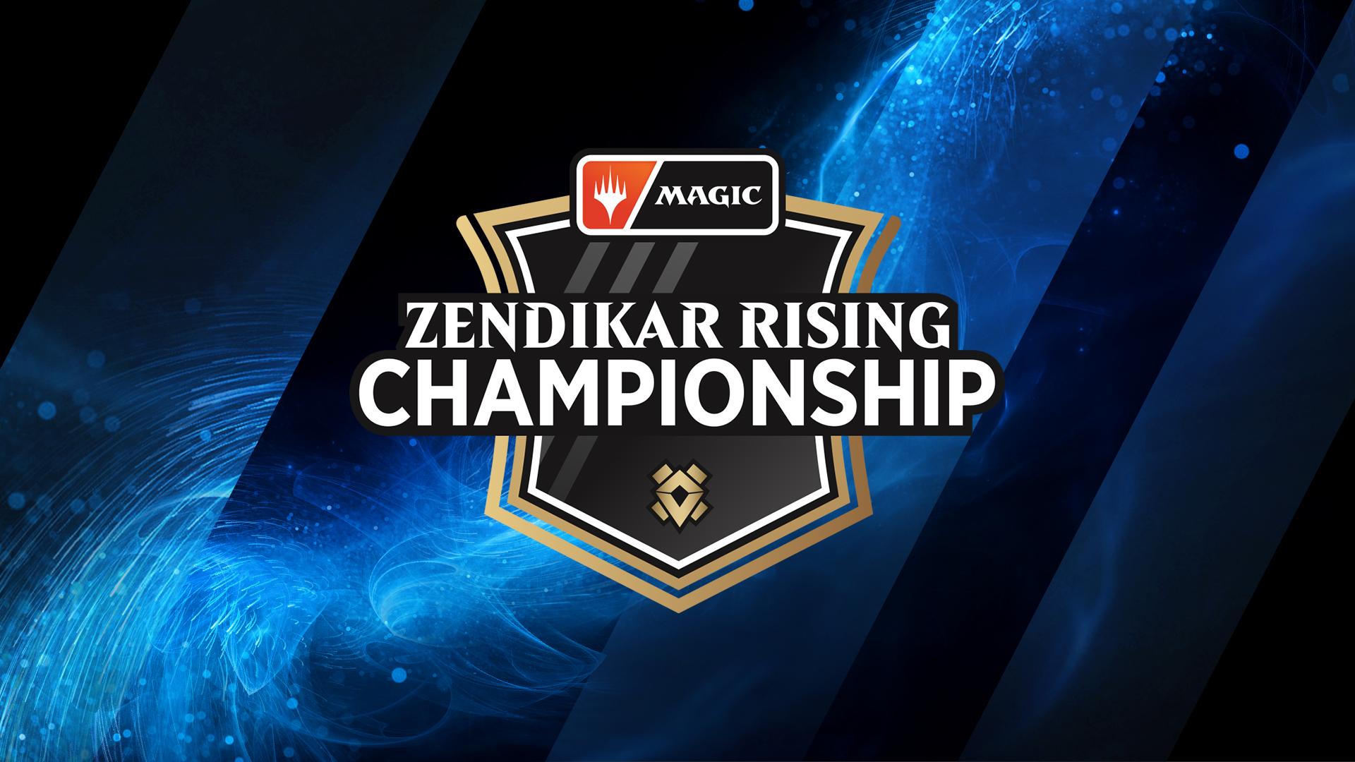Zendikar Rising Championship