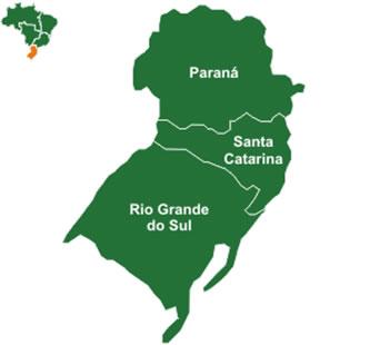 Conferência Região Sul - Verão 2021