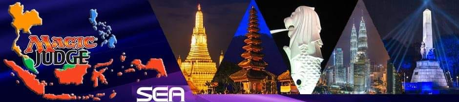 Q3 Southeast Asia Regional Judge Conference
