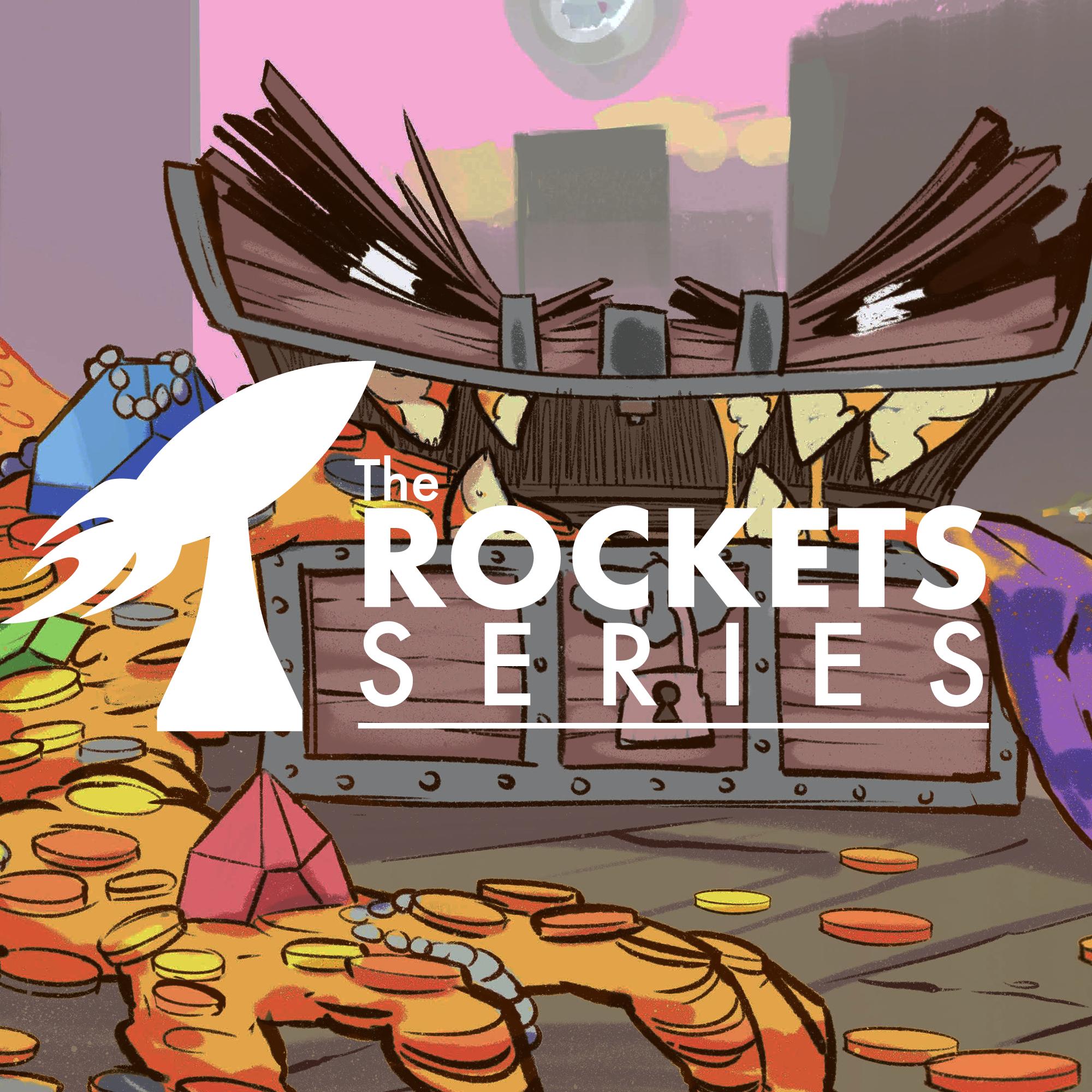 Rocket Series: Modern